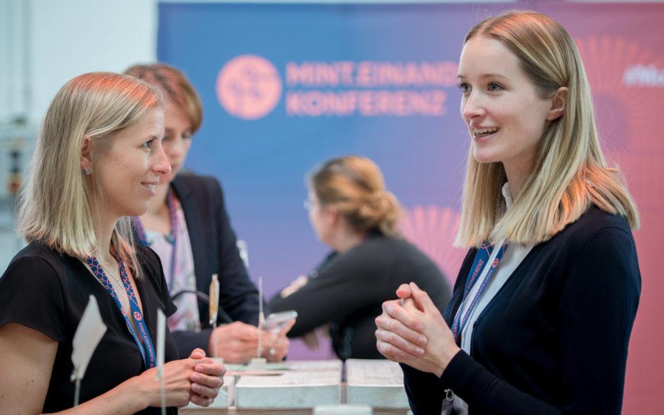 """""""MINT.einander-Konferenz"""" zeigt Chancen für Frauen in der Mobilitätsbranche"""
